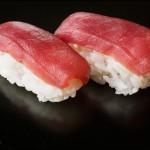 japonski catering-sushi-Nigiri s tuno