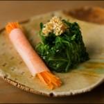 japonski catering - Shin Sato, Fotografija: Janez Marolt