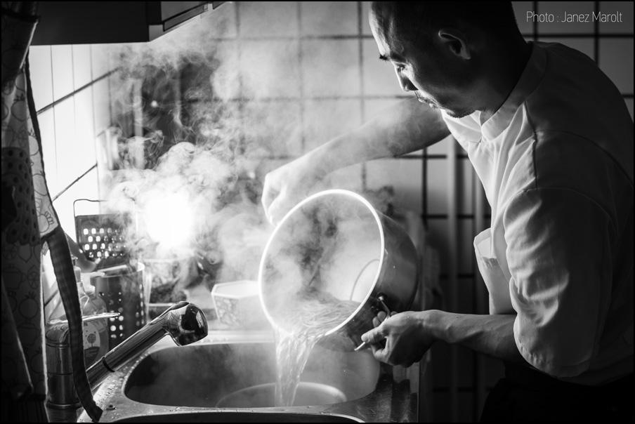 Japonski catering